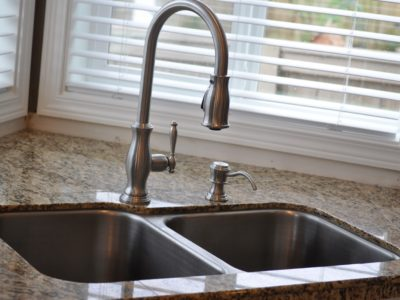 Utah Kitchen Cabinets and Granite Countertops