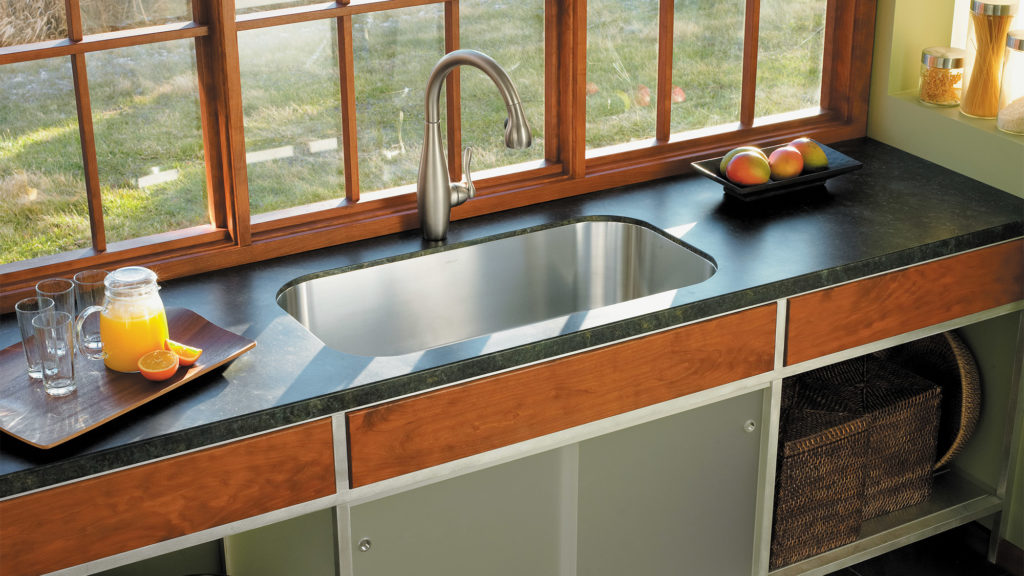 What You Should Know About Granite Kitchen Countertops