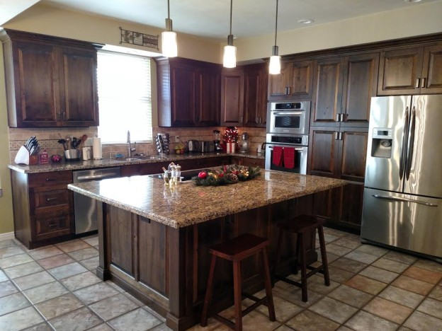 Mountain States Kitchen and Bathroom Cabinets Professionals