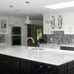 Utah White Kitchen Cabinets Installers