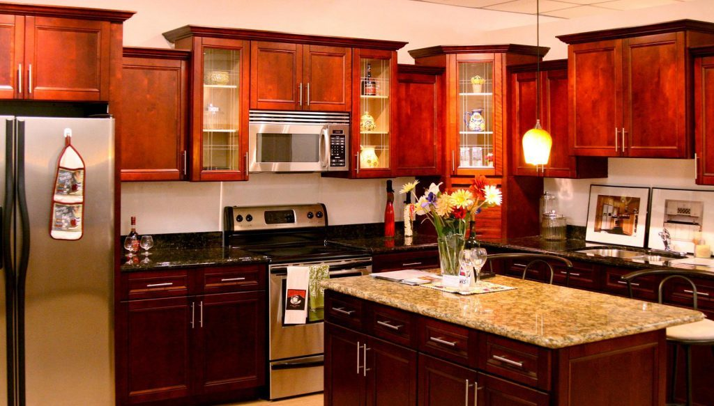 Custom Kitchen Cabinet For Your Utah Home