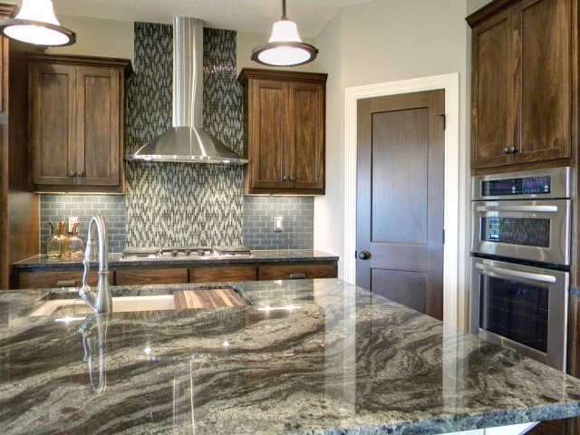 What You Should Know About Granite Countertops