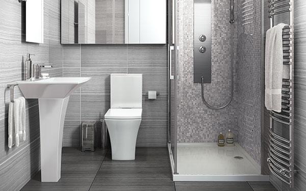 Utah Bathroom Remodel