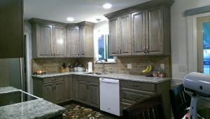 Remodel with Beautiful Custom Cabinets