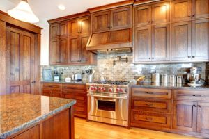 Remodel Your Home with Custom Kitchen Cabinets