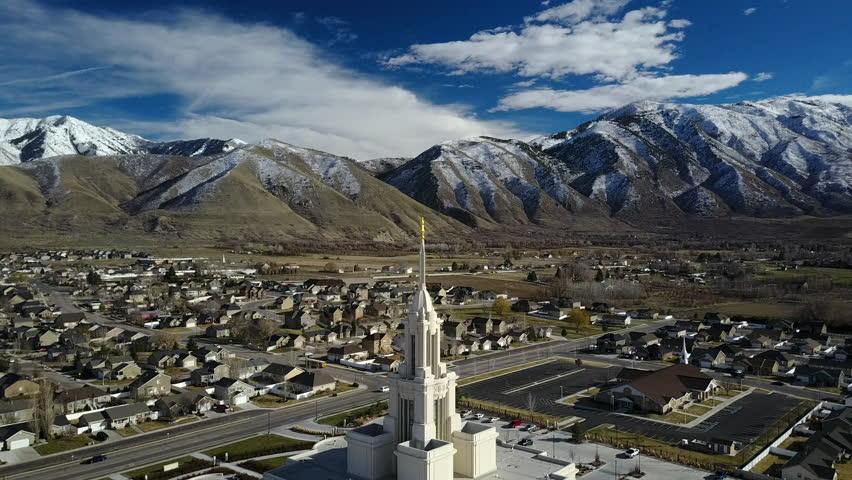 Payson Utah USA