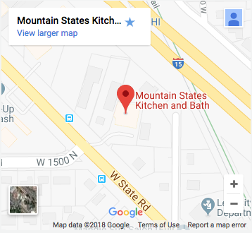 Mountain States Kitchen & Bath Google Maps