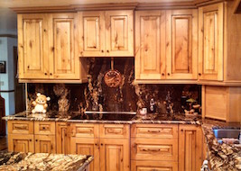 Utah Kitchen Cabinets Factory