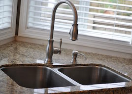 Utah Kitchen and Bathroom Sinks