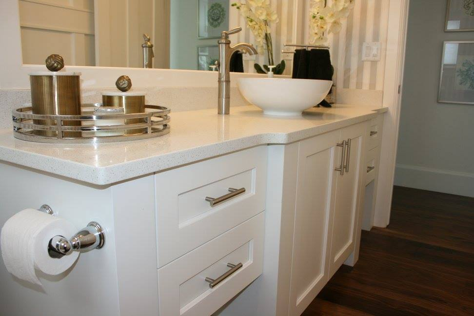 Utah Bathroom Cabinets by Mountain States Kitchen & Bath