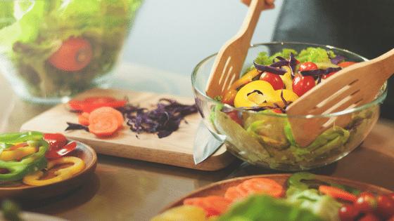 3 Quick & Easy Summer Recipes