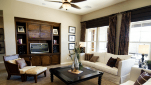 Living Room Cabinets: Pros & Cons