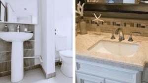 edestal Sink vs. Vanity – Which Should You Choose?