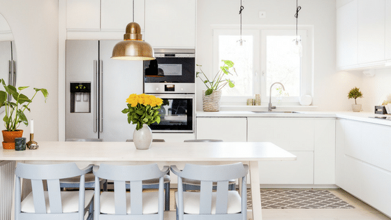 Spring in Your Kitchen