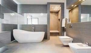 What Colors Are Best for Bathrooms?