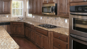 Custom Cabinets: Not as Expensive As You Think
