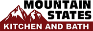 Mountain States Kitchen and Bath Lehi Utah Logo