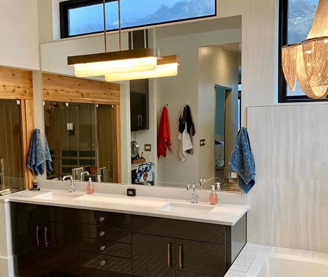 Utah Bathroom Remodeling