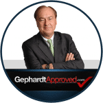 Utah Cabinets Company Gephardt Approved