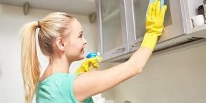 Cleaning Painted Cabinets Everything You Need to Know