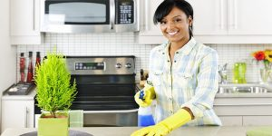 What is the Best Cleaner for Granite Countertops?