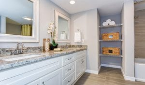 Which Bathroom Countertops Are Best?
