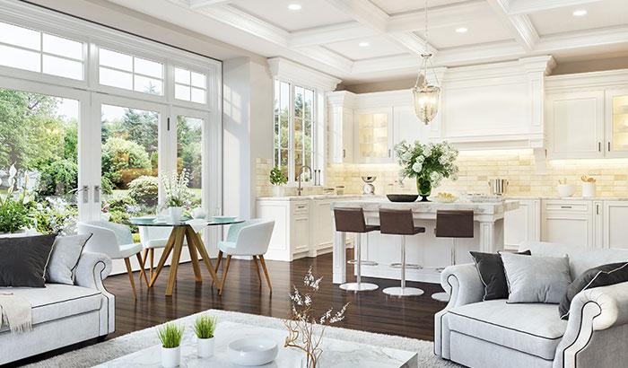 Home Decor Ideas for Summer