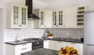 Kitchen Renovation: 5 Space-Saving Ideas for Your Kitchen