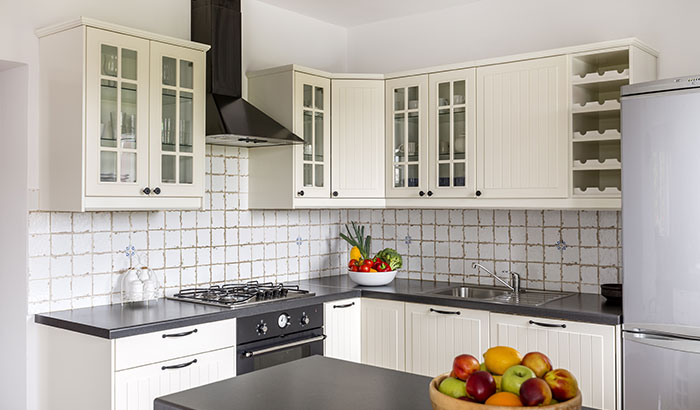 Space-Saving Ideas for Your Kitchen